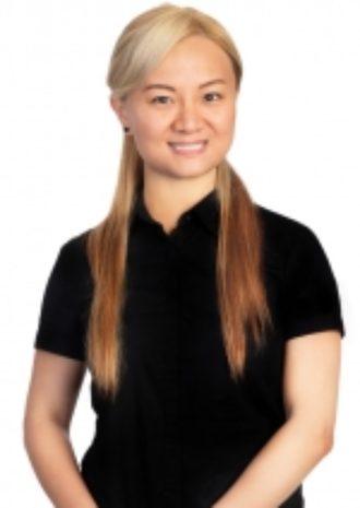 Yinan (Nina) Xiao