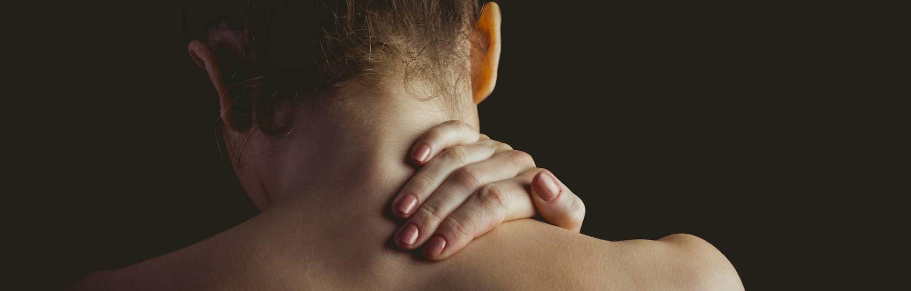 Spinal Injury – Whiplash