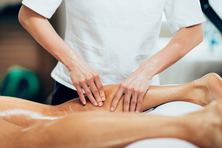 Why Massage Therapy