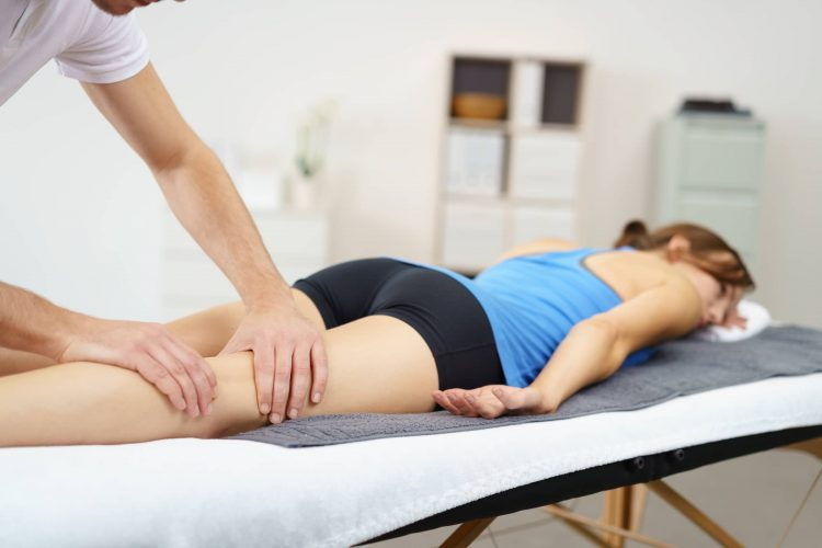 Massage and Chiropractic