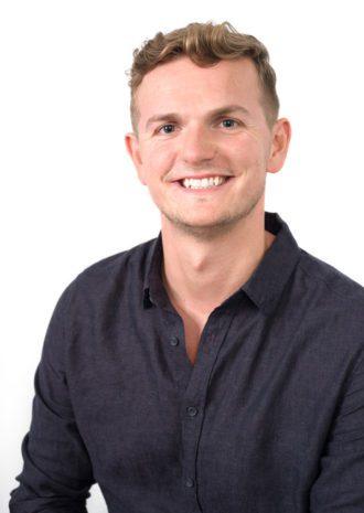 Jake Mead